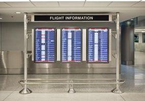 Was die Fluggesellschaften nach Vancouver fliegen?