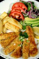 Fisch & Chips Restaurants in Salt Lake City