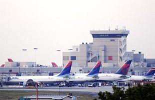 Wie Sie von MARTA zum oder vom Flughafen Atlanta