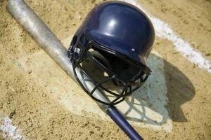 Liste der Easton-Softball-Schläger mit einem BPF von 1,20