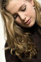 How to Care für Clip Haarverlängerungen