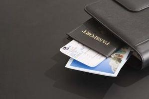 Was sind die Risiken der immer meinen Reisepass gestohlen?