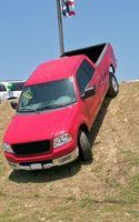 Wie bauen Sie eine Off-Road Truck-Rennen