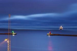 Beleuchtung Boot | Kustenwache Vorschriften Fur Boot Beleuchtung Swisscamping Com