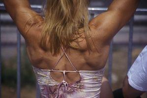Wie kommt man ohne die Verwendung von Steroiden muskulös