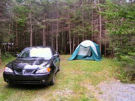 Campingplätze in der Nähe von Knoxville, Tennessee
