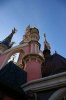 All inklusive California Disney Urlaub