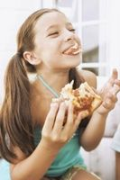 Wie Ihre Pizza-Kruste knusprig machen