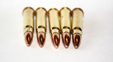Wie man eine Munition-Händler werden