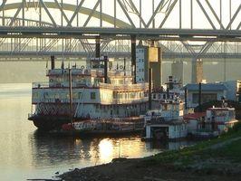 Riverboat-Touren in Savannah, Georgia