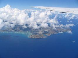 Was sind die 8 Main-Inseln von Hawaii?