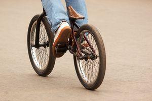 Was ist die richtige Fahrrad-Rahmengröße für meinen Körper?