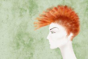 Einfach jeden Tag kurze Frisuren