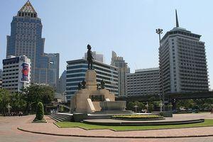 Gewusst wie: Bangkok kostenlos zur Verfügung