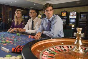 Vegas Casinos mit Kinderbetreuung