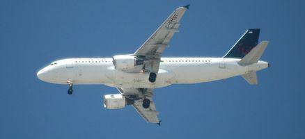 gepäck united airlines