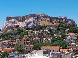 Touren auf die Akropolis von Athen