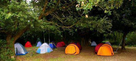 Kostenlosen Sommer-Camps für Jugendliche