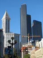 Hotels in & Motels in der Nähe von Seattle Airport