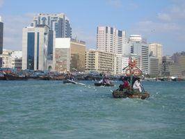 Hotels nahe Dubai Creek
