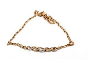 Was ist ein guter Weg zu entwirren Halsketten & Gold Ketten?