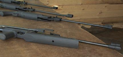 Gewusst wie: anpassen den Trigger für ein Luftgewehr Gamo
