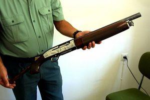 Gewusst wie: Gun Holz mit Öl Nacharbeiten