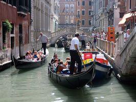 Billige Hostels in Venedig, Italien