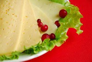 Wie man Provolone Käse Einfrieren
