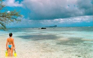 Hotels auf Mauritius, Grand Baie