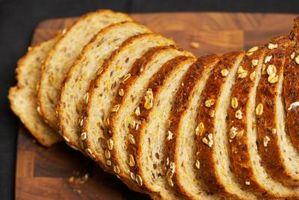 How to Turn Mehl in Brotmehl
