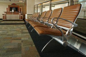 Upgrade von Fluggesellschaften