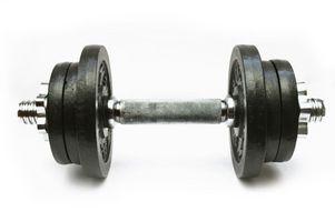 Tipps zum Krafttraining mit Bar Glocken