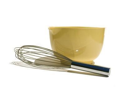 Wie man süsse Kartoffel-Waffeln