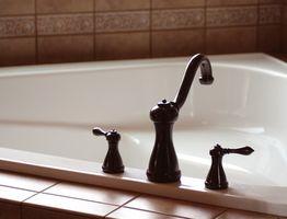 Houston, Texas Hotels mit einem privaten Whirlpool