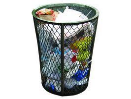 Gewusst wie: Trash in Kleidung oder Kostüme zu recyceln