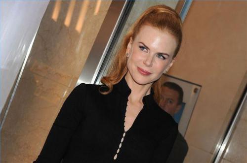 Wie Einkaufen wie Nicole Kidman