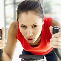 Ist ein Fan-Bike eine gute Möglichkeit, Gewicht zu verlieren?