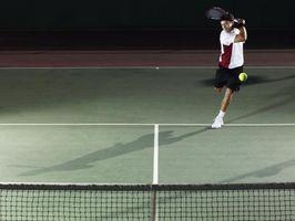 Wie Malen auf Custom ein Tennisschläger