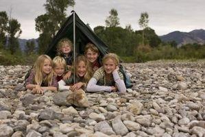 Gewusst wie: Camp reservieren