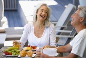Wie kommt man wieder für eine gesunde Ernährung nach Overindulging