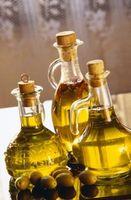 Gewusst wie: hausgemachte Pflanzenöle drücken