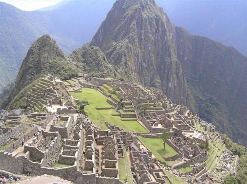 Wie Tour nach Machu Picchu auf einem Etat