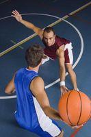 Wie man als High School Basketballspieler beachtet zu erhalten