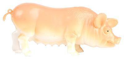 Wie man ein ganzes Schwein Einfrieren