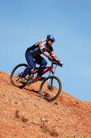 Gewusst wie: einen Mountain Bike Frame Sprühfarbe