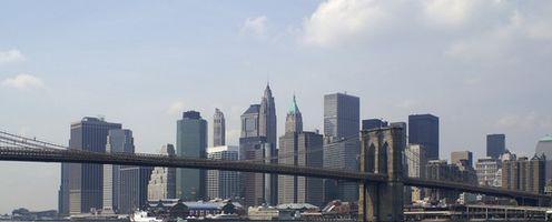 NYC-Hotels buchen