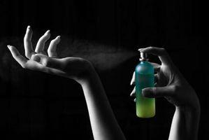 Wie man Forschung Parfüm Zutaten