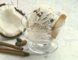 Was sind die gesundheitlichen Vorteile von hausgemachtem Eis?