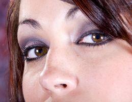 Wie loswerden der Säcke unter den Augen schnell